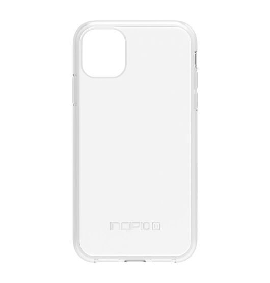 Incipio NGP Case for iPhone 11 - Clear
