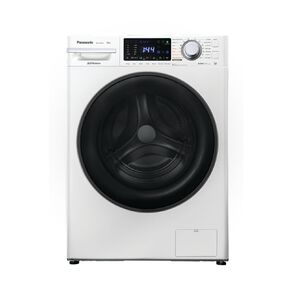 Panasonic 10kg Front Load Washer with Blue Ag