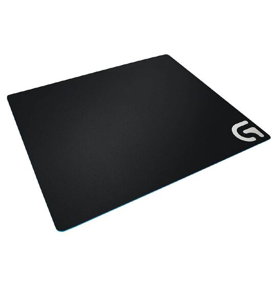 Logitech Large Cloth Gaming Mouse Pad G640