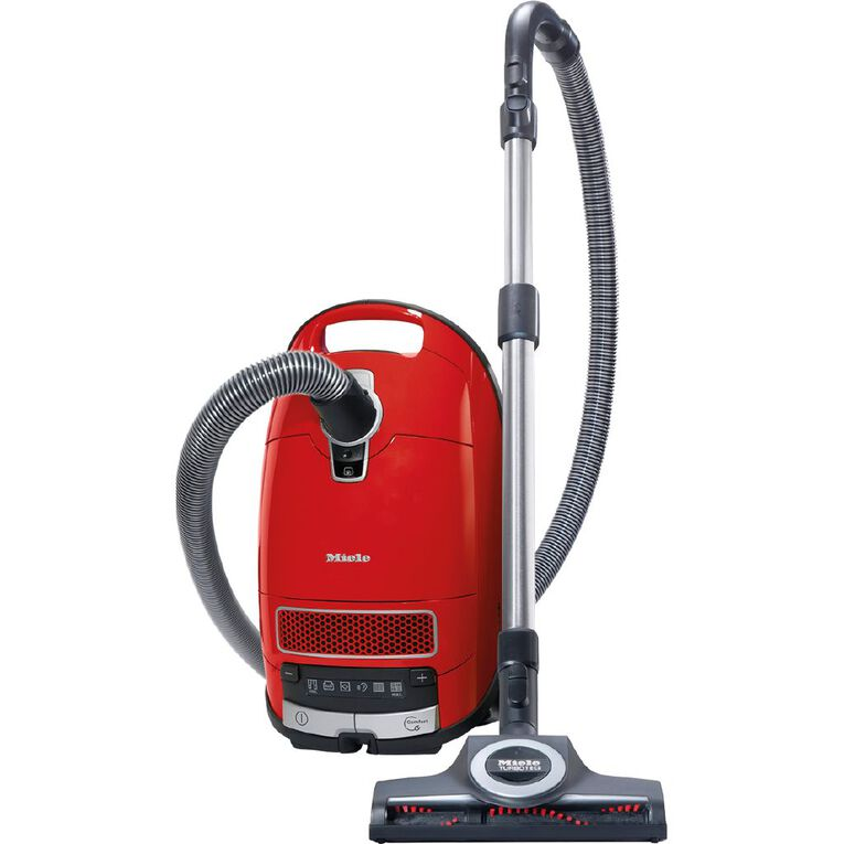 Miele C3 Cat & Dog Bagged Vacuum, , hi-res