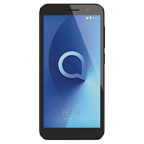Alcatel 1 Smartphone Black