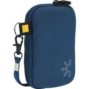 Case Logic Neoprene Compact Camera Case - Blue