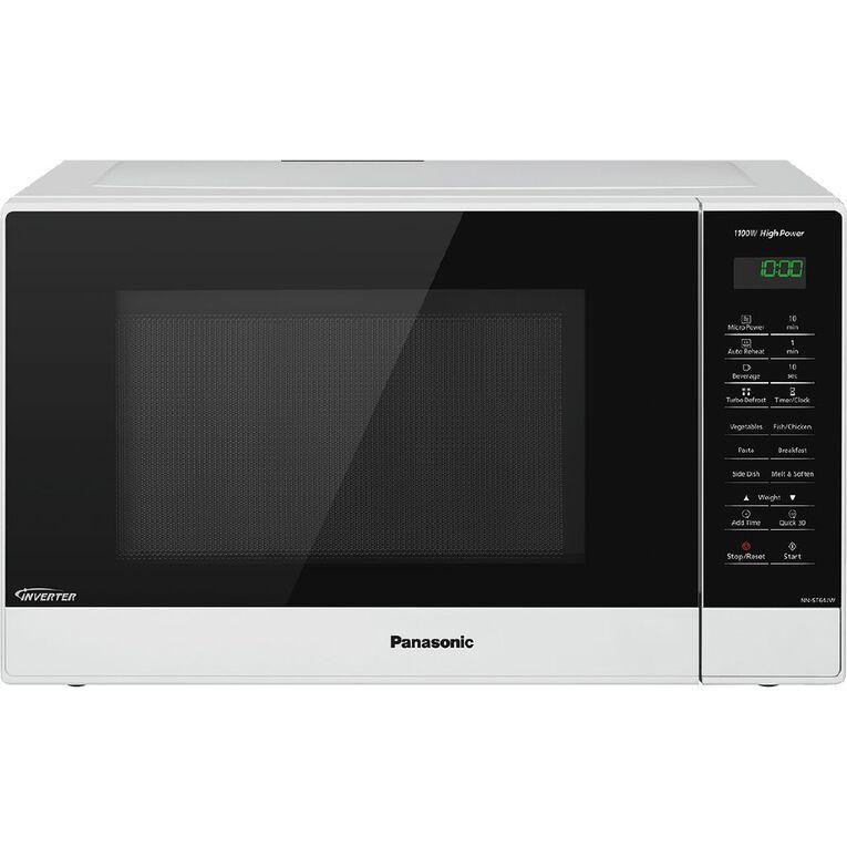 Panasonic 32 Litre Inverter Microwave, , hi-res