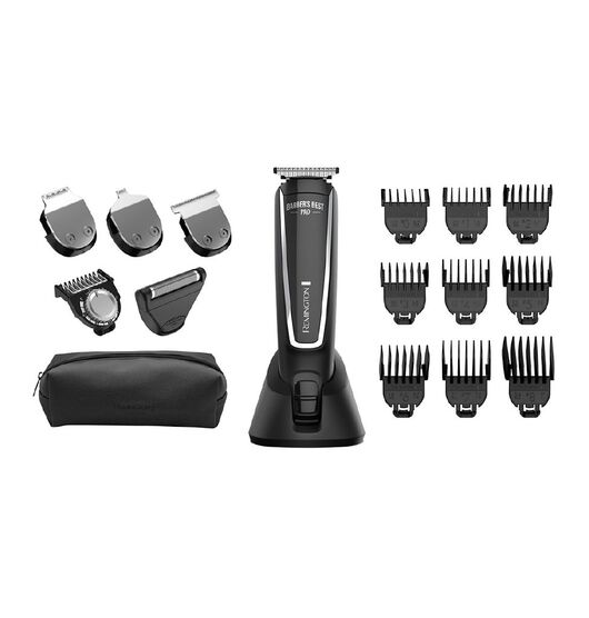 Remington Barbers Best All In One Grooming Kit