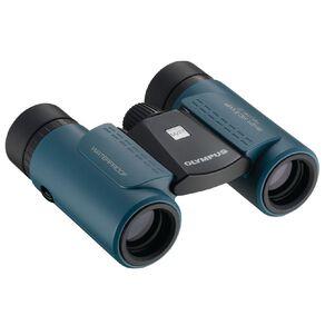 Olympus 8x21 RC II WP Binoculars - Blue