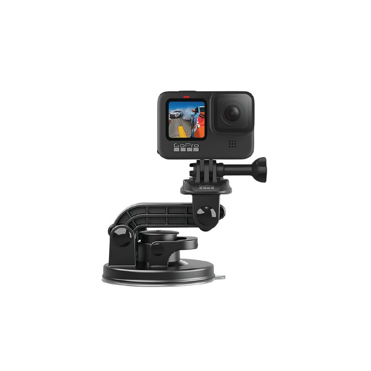 Suction Cup Mount for GoPro, , hi-res