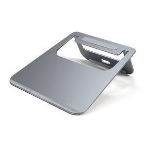 SATECHI Aluminium Laptop Stand (Space Grey)