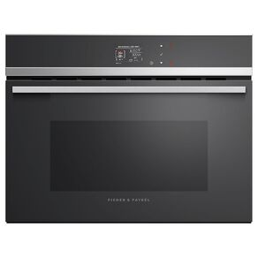 Fisher & Paykel 60cm Combination Microwave Wall Oven