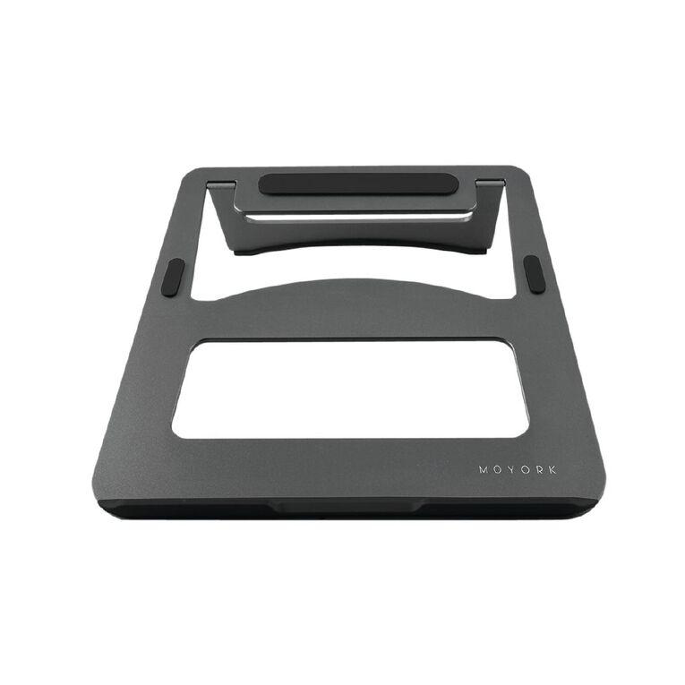 Moyork LUMO Foldable Ergo Laptop Stand, , hi-res