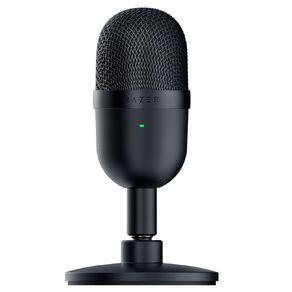 Razer Seiren Mini Ultra-Compact Condenser Microphone - Black