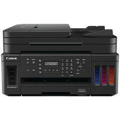 Canon Pixma Endurance All-In-One Printer - G7060