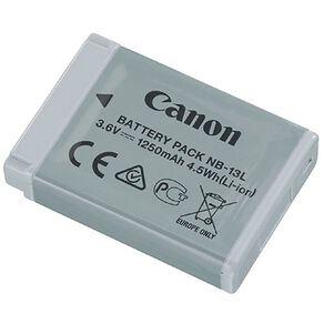 Canon NB13L Li-Ion Battery Pack
