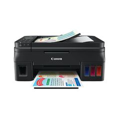 Canon Pixma Endurance All-In-One Printer - G4610