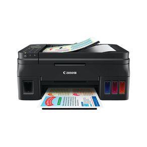 Canon Pixma G4610 MegaTank Printer