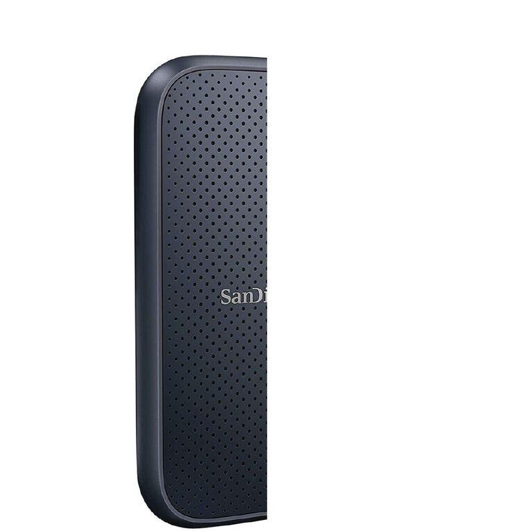 Sandisk SDSSDE30 2TB USB 3.2 Portable SSD, , hi-res