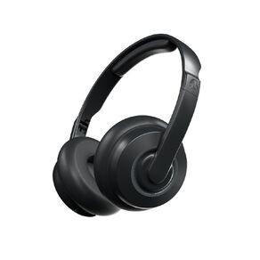 Skullcandy Cassette Wireless On-Ear Headphones - Black