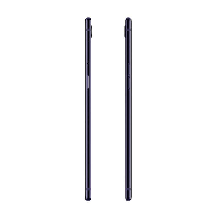 OPPO R15 Smartphone Nebula Purple, , hi-res