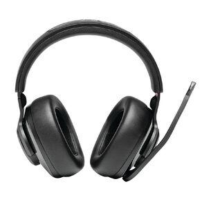 JBL Quantum 400 Gaming Headset - Black