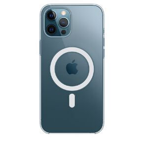 Apple iPhone 12 Pro Max Clear Case with MagSafe