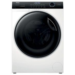 Haier 9.5kg Front Load Steam Washing Machine