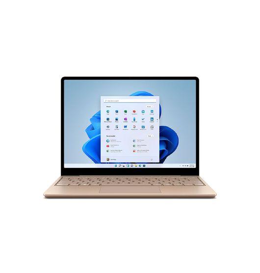 "Image of Surface Laptop Go 12"" Intel i5-1035G1 8GB RAM 256GB SSD - Sandstone"