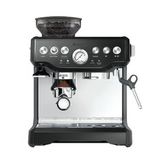 Breville The Barista Express - Black Sesame