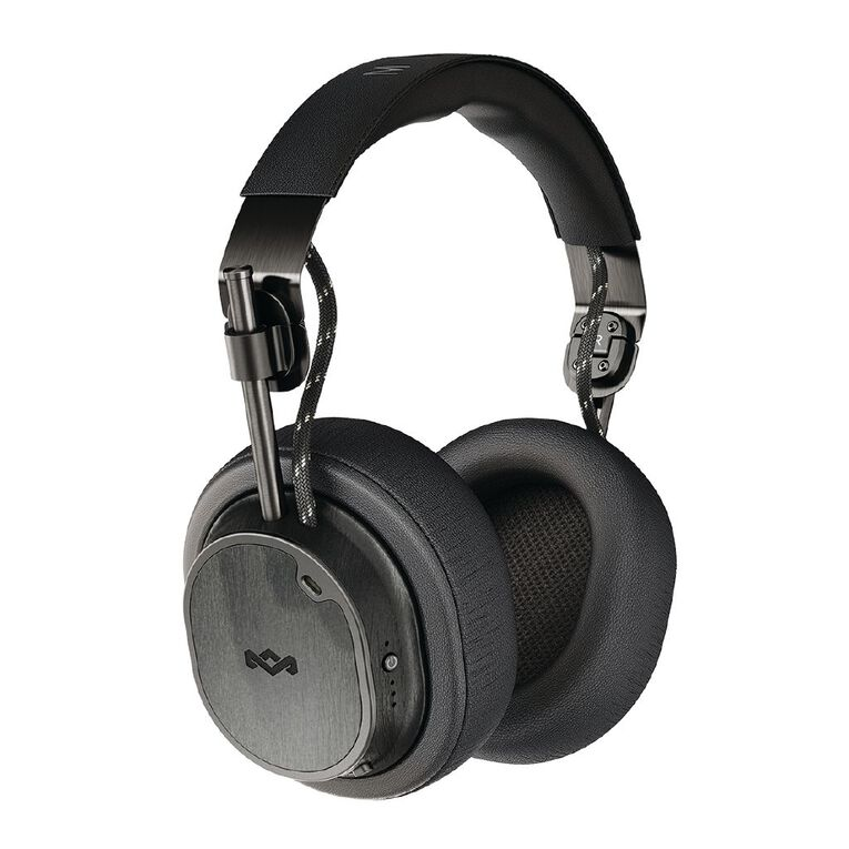 Marley Exodus ANC Wireless Noise Cancelling Headphones, , hi-res