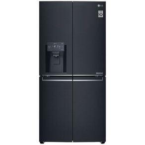 LG 570 Litre French Door Fridge Freezer