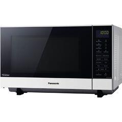 Finance Offer Panasonic 27 Litre Flatbed Inverter Microwave
