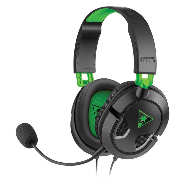 Turtle Beach Recon 50X Gaming Headset, , hi-res