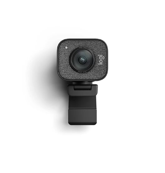 Logitech StreamCam - Graphite
