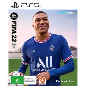 PlayStation 5 FIFA 22