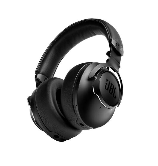 JBL Club One Wireless True Adaptive Noise Cancelling Over-Ear Headphones