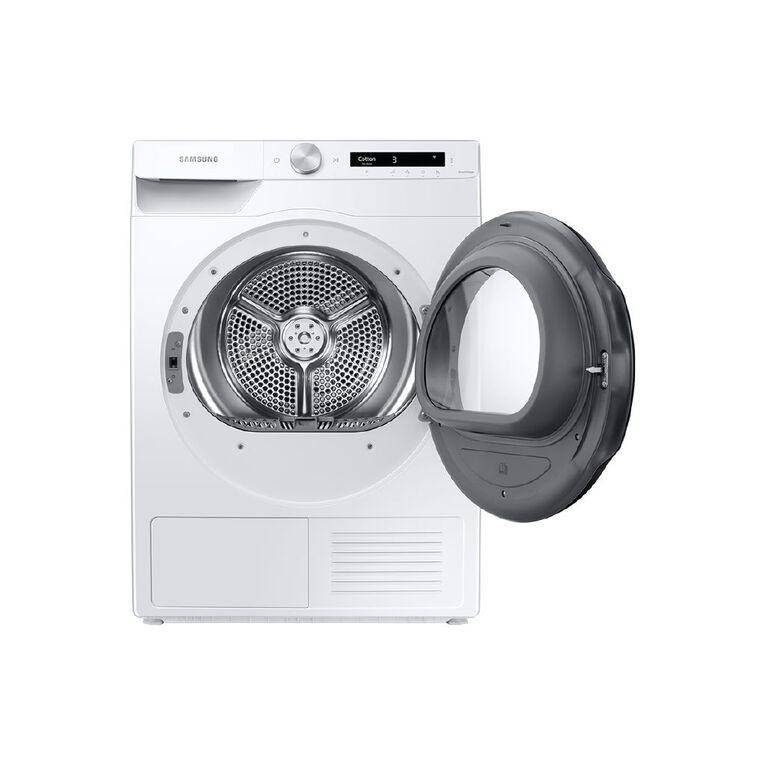 Samsung 8kg Smart Heat Pump Dryer, , hi-res