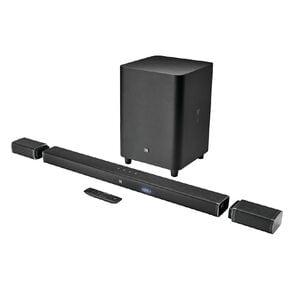 JBL Bar 5.1ch 4K Soundbar with Wireless Surround Speakers