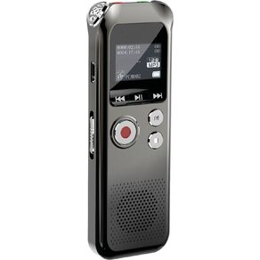 Endeavour 8GB Digital Voice Recorder