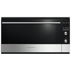 Fisher & Paykel 90cm Pyrolytic Wall Oven