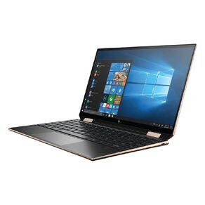 "HP 13.3"" UHD Touchscreen Spectre x360 Intel Core i7-1165G7 Quad-Core Processor 16GB DDR4 RAM 1TB SSD Convertible"