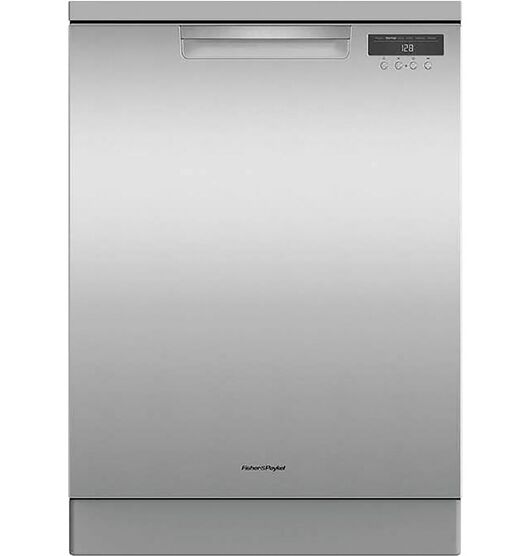 Fisher & Paykel 60cm Freestanding Dishwasher