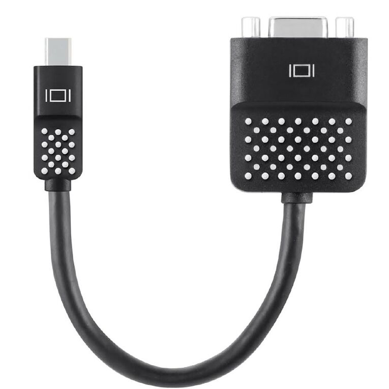 Belkin Mini DisplayPort to VGA Adapter, , hi-res