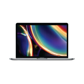 Apple 13-inch MacBook Pro Touch 2.0GHz QC i5 512GB - Space Grey