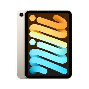 Apple iPad mini Wi-Fi 64GB - Starlight