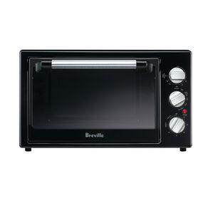 Breville the Toast & Roast Pro - Black