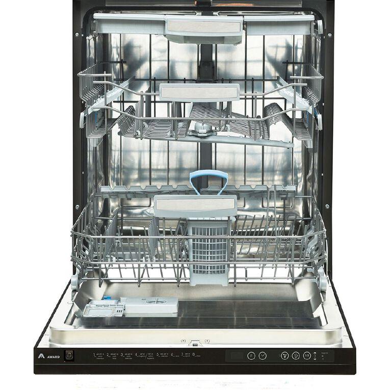 Award 60cm Integrated Dishwasher, , hi-res