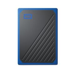 WD My Passport GO Portable SSD 500GB Colbolt