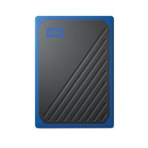 WD My Passport GO Portable SSD 500GB Colbolt