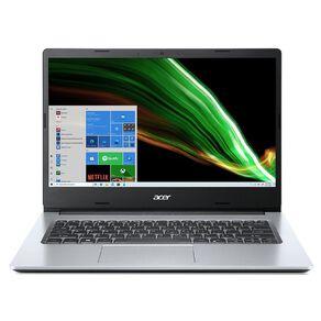 "Acer 14"" Aspire 1 Intel Celeron N4500 4GB RAM 64GB eMMc Storage Notebook"