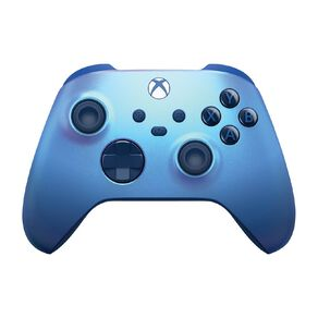 Xbox Wireless Controller - Aqua Shift Special Edition