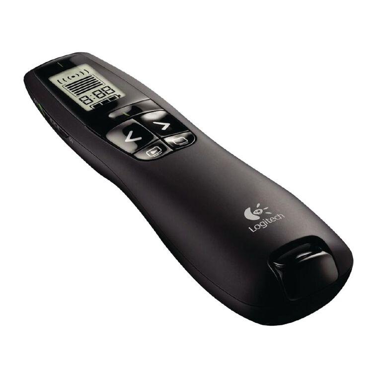 Logitech Wireless Presenter R800, , hi-res