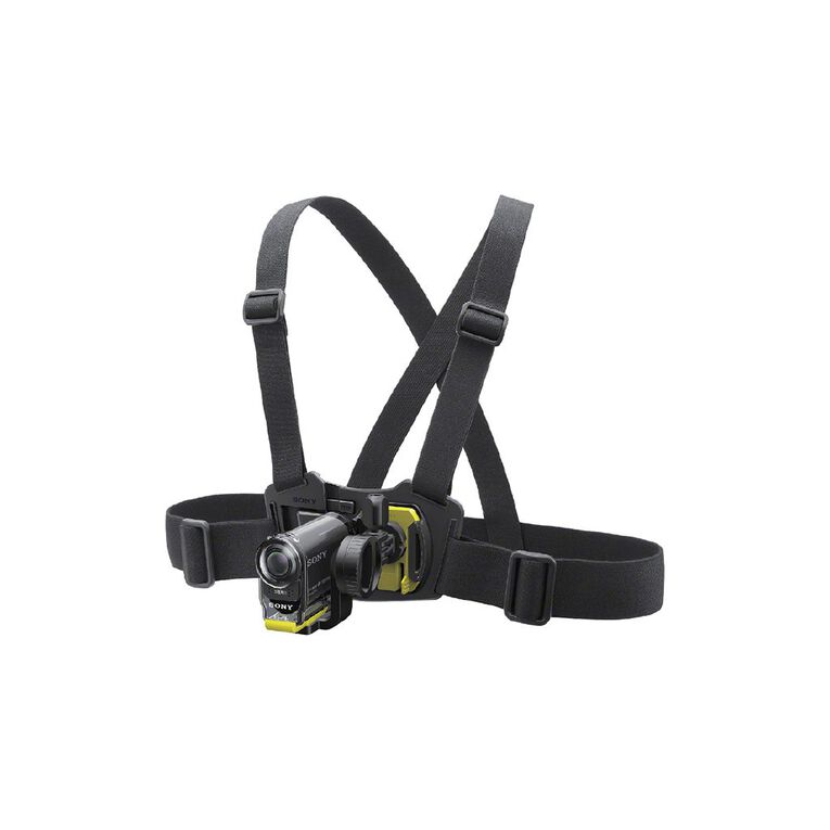 Sony AKA-CMH1 Chest Mount Harness for Action Camera, , hi-res